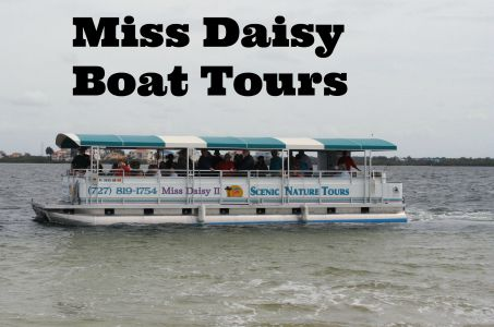 Miss Daisy Boat Tours