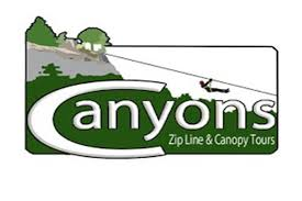 Zip the Canyons