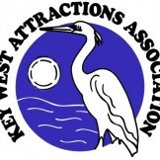 Key west Attractions Logo