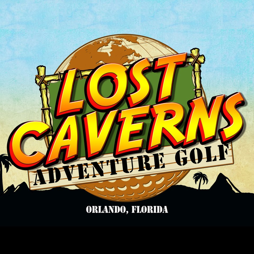Lost caverns Mini golf