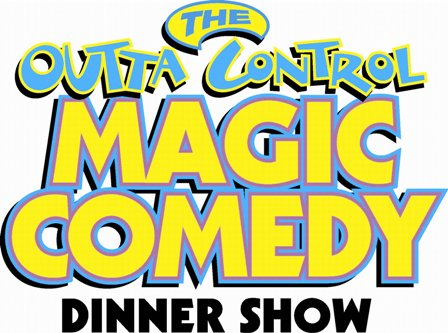 Out of Control Magic Show