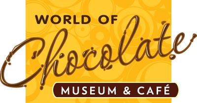 World of Chocolate LOGO
