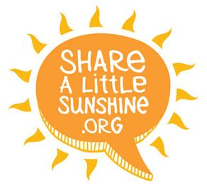 share-a-little-sunshine